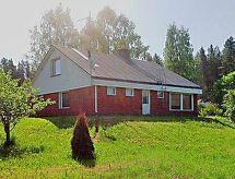 Kuopio - Ferienhaus Elsamökki
