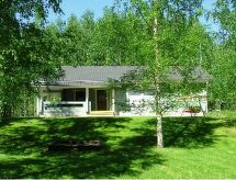 Kuopio - Maison de vacances Laivaranta