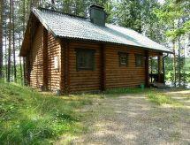 Kuopio - Ferienhaus Karkusalmi