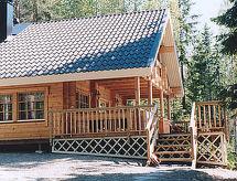 Lapinlahti - Maison de vacances Linnunlaulu