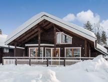 Lapinlahti - Maison de vacances Villa tahko 2