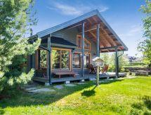 Lapinlahti - Maison de vacances Villa mikkola