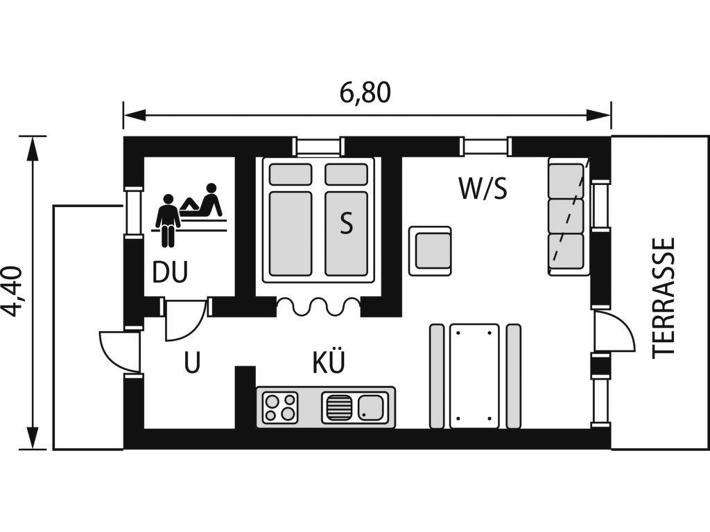 Ferienhaus Mökki 78 B (FIJ012) (2619740), Leppävirta, , Ostfinnland, Finnland, Bild 13