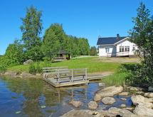 Leppävirta - Vacation House Lahti (FIJ018)