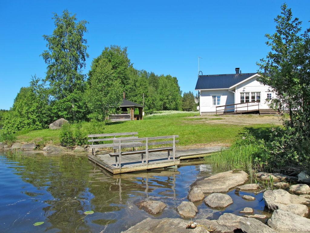 Ferienhaus Lahti (FIJ018)