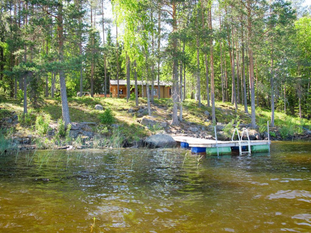 Ferienhaus Kastikainen (FIJ099) (2619745), Leppävirta, , Ostfinnland, Finnland, Bild 1