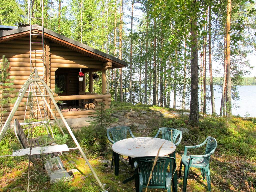 Ferienhaus Kastikainen (FIJ099) (2619745), Leppävirta, , Ostfinnland, Finnland, Bild 2