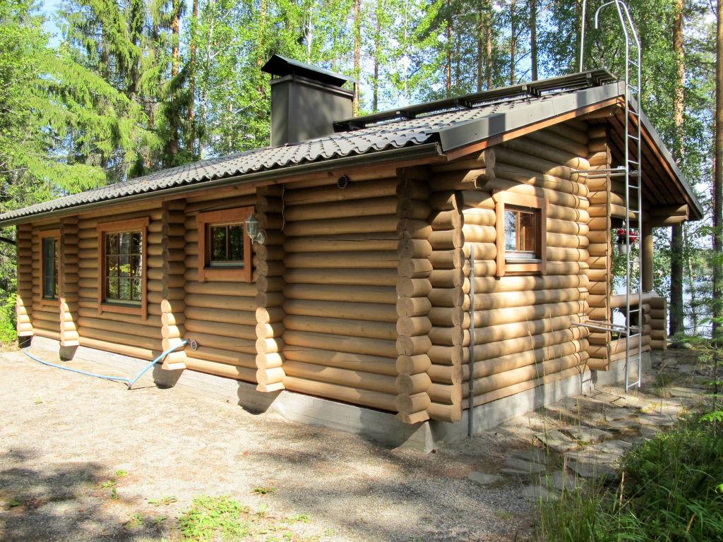 Ferienhaus Kastikainen (FIJ099) (2619745), Leppävirta, , Ostfinnland, Finnland, Bild 3