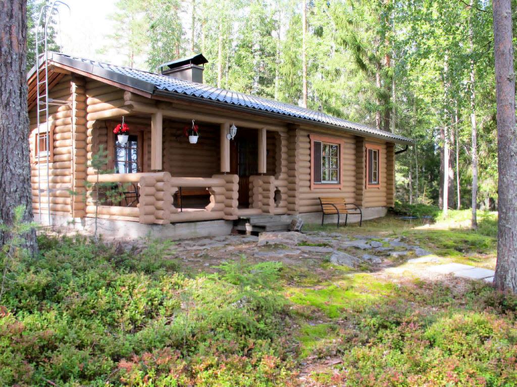 Ferienhaus Kastikainen (FIJ099) (2619745), Leppävirta, , Ostfinnland, Finnland, Bild 4