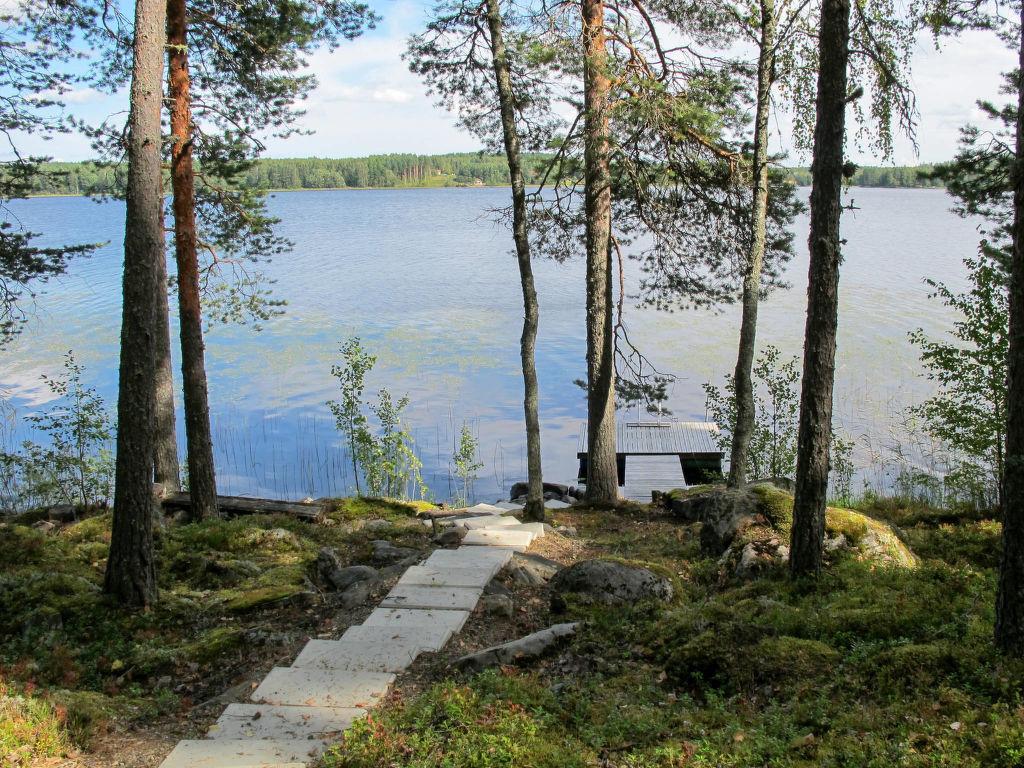 Ferienhaus Kastikainen (FIJ099) (2619745), Leppävirta, , Ostfinnland, Finnland, Bild 5
