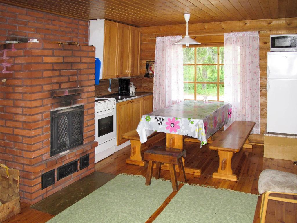 Ferienhaus Kastikainen (FIJ099) (2619745), Leppävirta, , Ostfinnland, Finnland, Bild 7