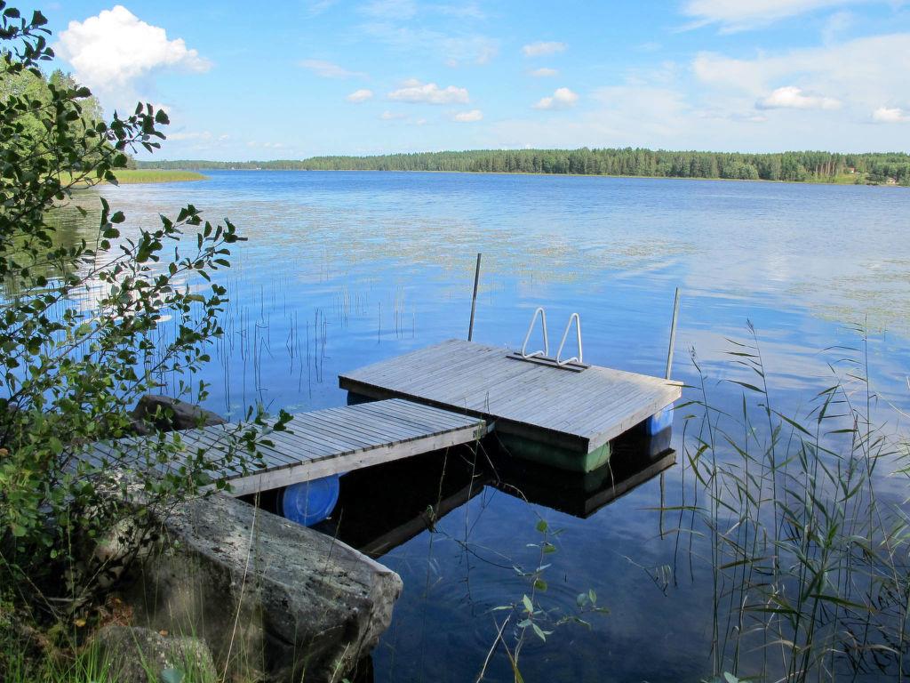 Ferienhaus Kastikainen (FIJ099) (2619745), Leppävirta, , Ostfinnland, Finnland, Bild 13