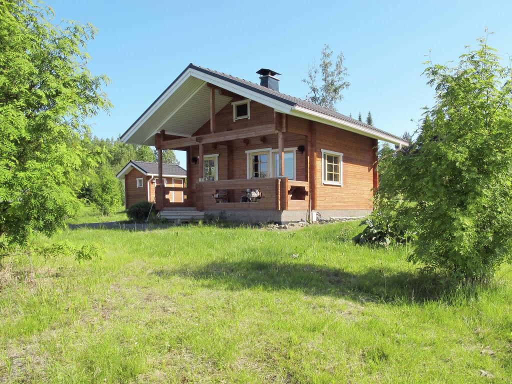 Maison de vacances Kanavavahti (FIJ129) (110132), Maaninka, , Est de la Finlande, Finlande, image 1