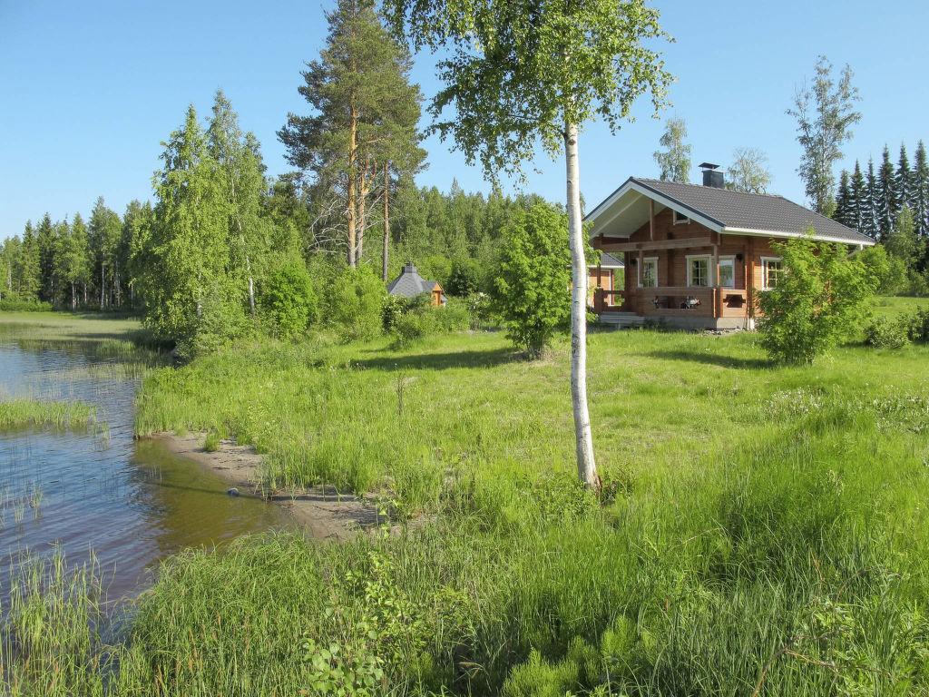 Maison de vacances Kanavavahti (FIJ129) (110132), Maaninka, , Est de la Finlande, Finlande, image 2