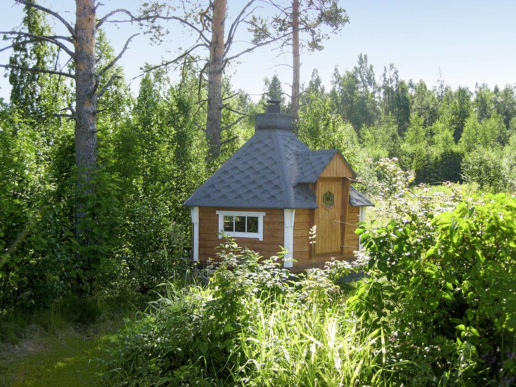 Maison de vacances Kanavavahti (FIJ129) (110132), Maaninka, , Est de la Finlande, Finlande, image 3