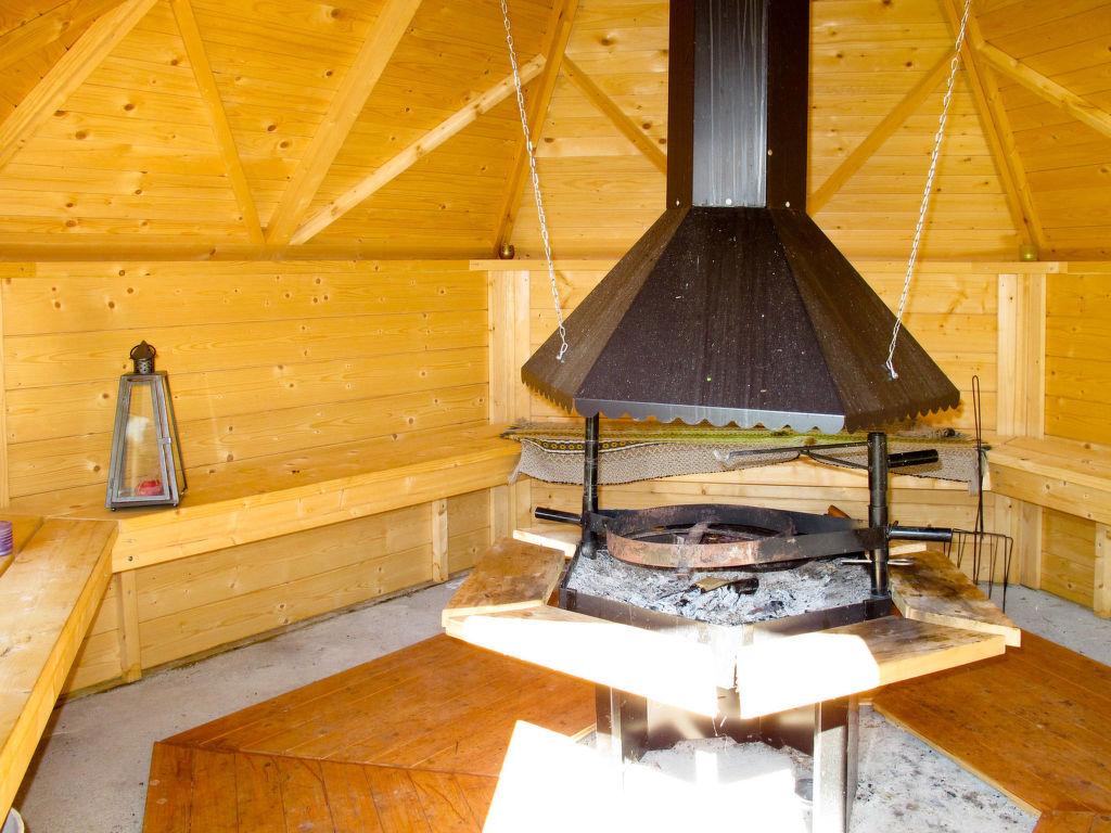 Maison de vacances Kanavavahti (FIJ129) (110132), Maaninka, , Est de la Finlande, Finlande, image 4