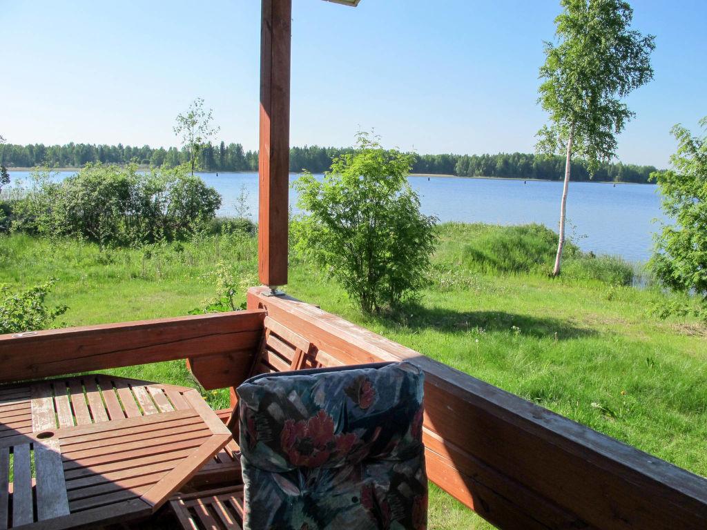 Maison de vacances Kanavavahti (FIJ129) (110132), Maaninka, , Est de la Finlande, Finlande, image 5