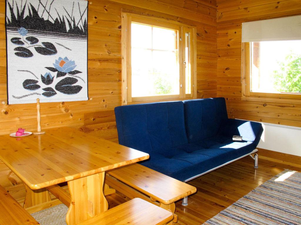 Maison de vacances Kanavavahti (FIJ129) (110132), Maaninka, , Est de la Finlande, Finlande, image 7