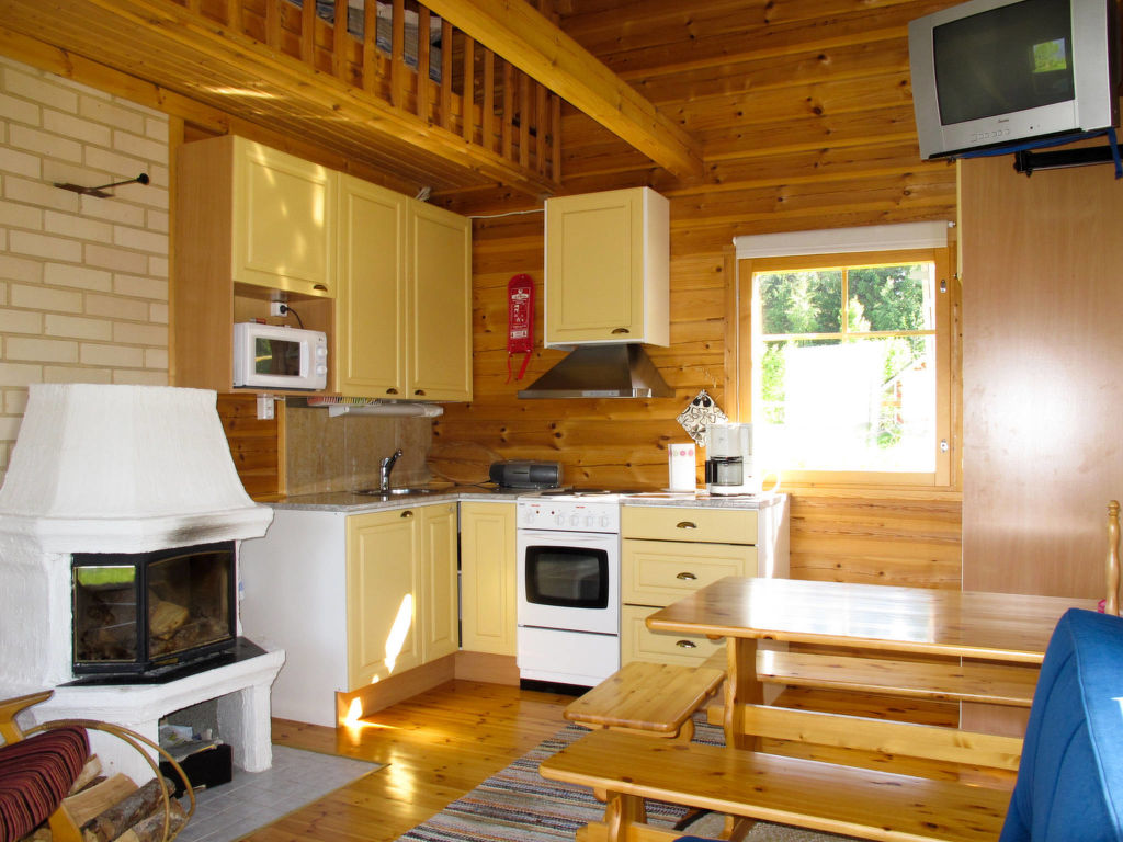 Maison de vacances Kanavavahti (FIJ129) (110132), Maaninka, , Est de la Finlande, Finlande, image 8