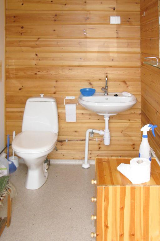 Maison de vacances Kanavavahti (FIJ129) (110132), Maaninka, , Est de la Finlande, Finlande, image 10