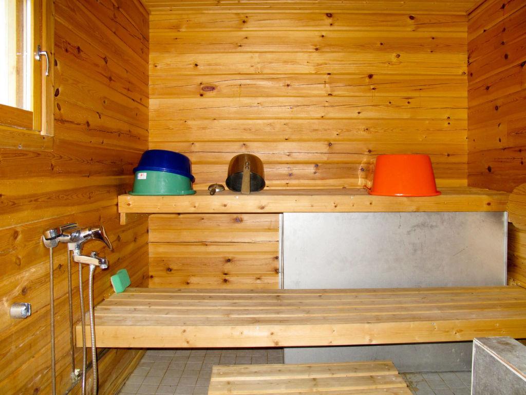 Maison de vacances Kanavavahti (FIJ129) (110132), Maaninka, , Est de la Finlande, Finlande, image 11
