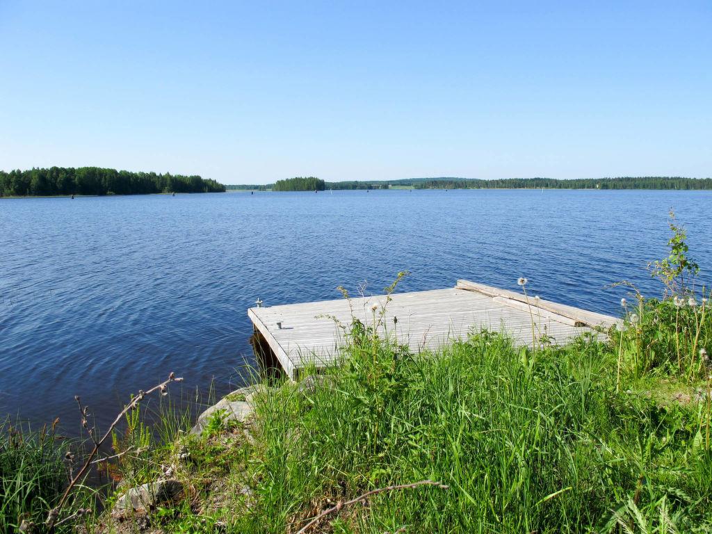 Maison de vacances Kanavavahti (FIJ129) (110132), Maaninka, , Est de la Finlande, Finlande, image 12