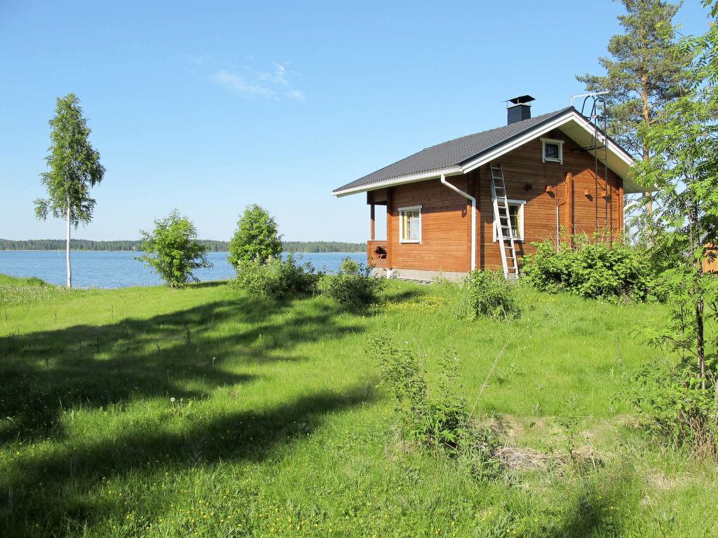 Maison de vacances Kanavavahti (FIJ129) (110132), Maaninka, , Est de la Finlande, Finlande, image 16