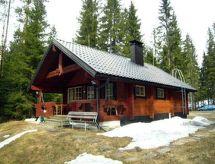 Nilsiä - Maison de vacances Varisniemi