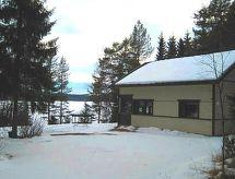 Nilsiä - Maison de vacances Ukko-antti
