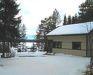 Vakantiehuis Ukko-antti, Nilsiä, Zomer