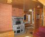 Foto 7 interior - Casa de vacaciones Ukko-antti, Nilsiä