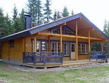 Nilsiä - Casa Korpilahti