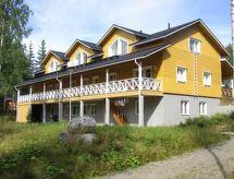 Nilsiä - Maison de vacances Lehtitahko
