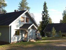 Nilsiä - Maison de vacances Kumpula