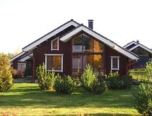 Nilsiä - Dom wakacyjny Villa nomini