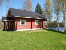 Nilsiä - Maison de vacances Pajula
