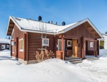Nilsiä - Maison de vacances Aamurusko