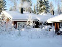 Nilsiä - Maison de vacances Nipasranta 3 a
