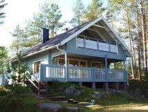 Nilsiä - Maison de vacances Vuorela