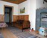 Image 6 - intérieur - Maison de vacances Rantapelto, Nilsiä