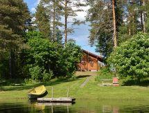 Nilsiä - Maison de vacances Rinnepelto lomamökit 4