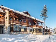 Nilsiä - Maison de vacances Point vale 4 ap.3