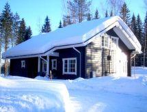 Nilsiä - Maison de vacances Mikkola
