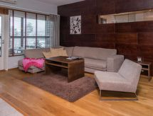 Nilsiä - Vakantiehuis Tahko spa suites orange a 9