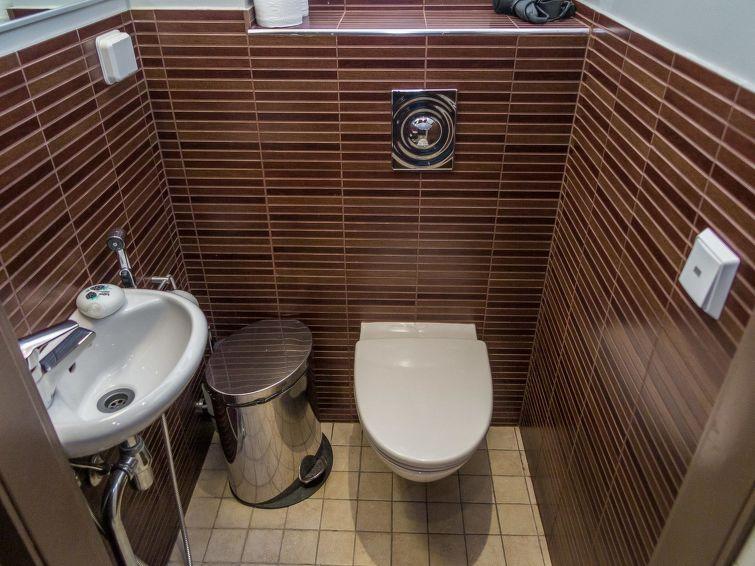 Tahko spa suites orange a9 - Chalet - Nilsiä