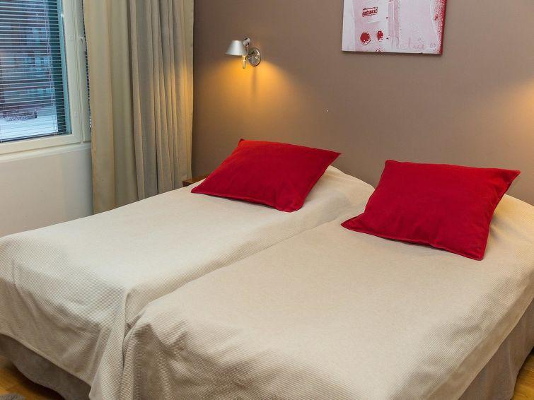 Tahko spa standard suite white b 5 - Chalet - Nilsiä