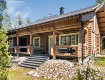Nilsiä - Maison de vacances Hovimäenraitti