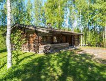Nilsiä - Maison de vacances Kelosyväri 14