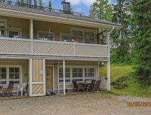 Nilsiä - Maison de vacances Tahkontilhi e 5