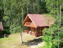 Pielavesi - Ferienhaus Laani